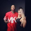 Nicki Minaj and YG
