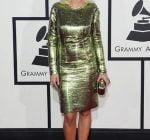 Rita Ora Grammy 2014