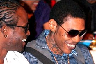Text Messages Implicate Vybz Kartel, Shawn Storm In Clive Williams Murder