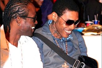 Are Vybz Kartel and Shawn Storm Working On New Music
