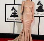 Skylars Grey Grammy 2014