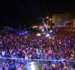 Tessanne Chin Home coming 5