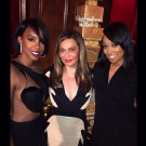 Tina Knowles 60 birthday bash 2