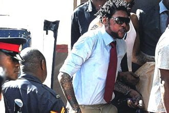 Kartel Trial: Cop Admit Criminals In Police Force, No Explanation For Modified Phone Data