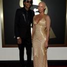Wiz Khalifa and Amber Rose Grammy 2014