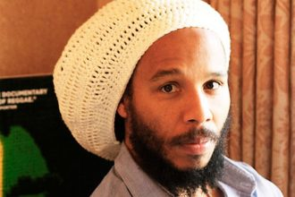 Ziggy Marley & Devin Di Dakta Vying For Grammy For Best Reggae Album