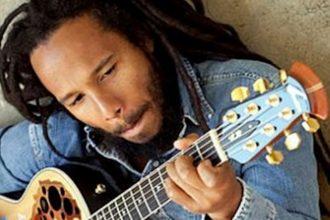 Ziggy Marley Wins Best Reggae Album 2014