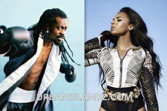 "Ashanti Ft. Beenie Man – ""First Real Love"" [New Music]"
