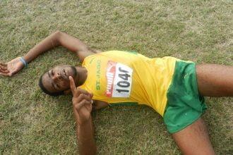 Jamaican Athlete Cavahn McKenzie Died While Competing In Trinidad