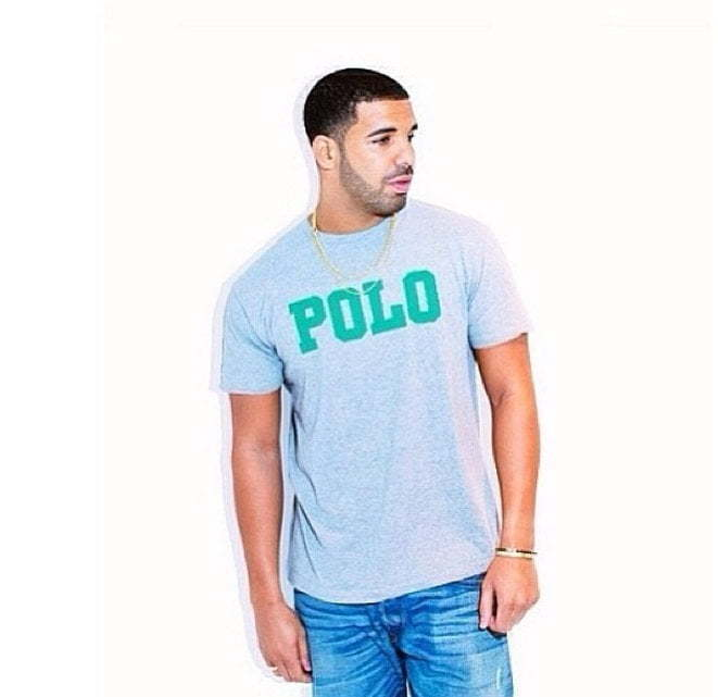 Drake 2014 photo
