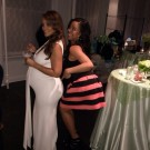 Evelyn Lozada baby shower 1