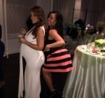 Evelyn Lozada baby shower 1