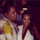 Evelyn Lozada baby shower 10