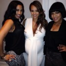 Evelyn Lozada baby shower