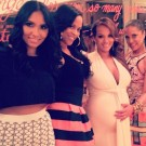 Evelyn Lozada baby shower 2