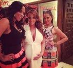Evelyn Lozada baby shower 3