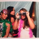 Evelyn Lozada baby shower 7