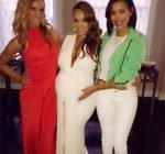 Evelyn Lozada baby shower 9