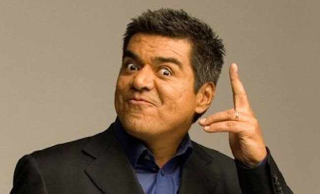 George Lopez Arrested Getting Drunk In Public