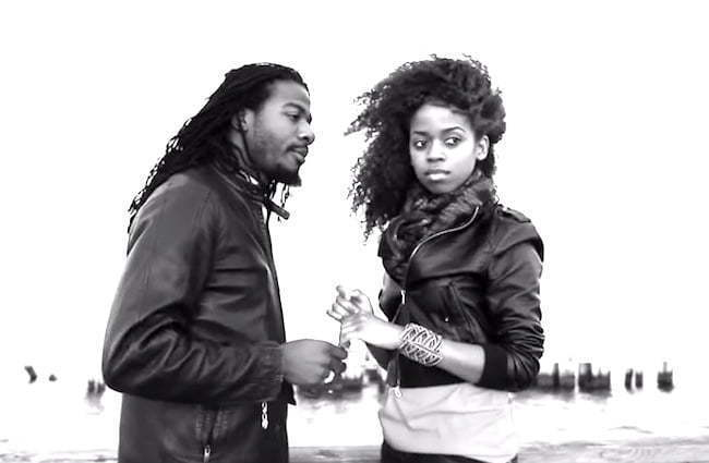 Gyptian Let You Go