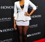 Jennifer Hudson BET Honors
