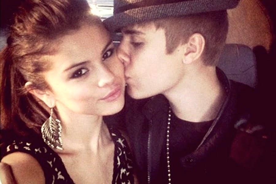 Justin Bieber Selena Gomez pic