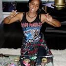 Kelly Rowland 33 birthday