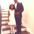 Kevin Hart daughter
