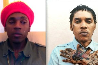 """Bad Ras Freestyle """"Dry Cry"""" For Vybz Kartel [VIRAL VIDEO]"""