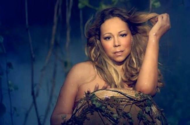 Mariah Carey Youre Mine Video