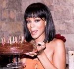 Rihanna Birthday cake 2014