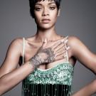 Rihanna vogue 2014