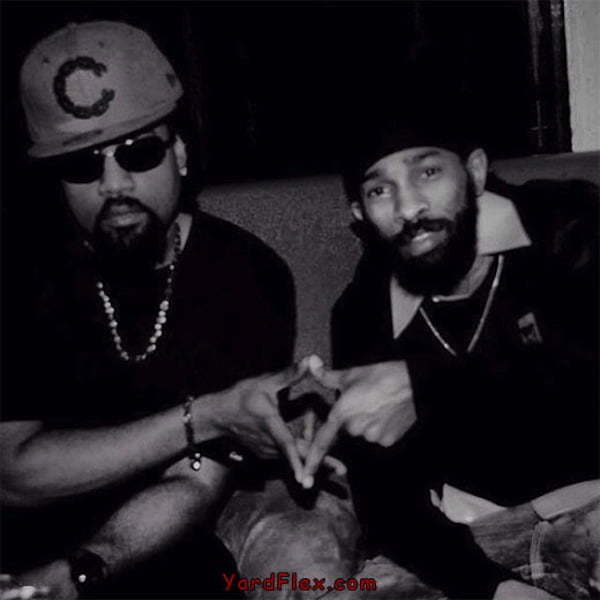 Tugz and Spragga
