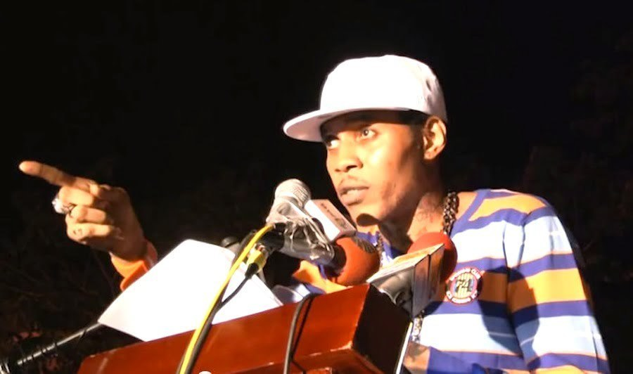Vybz Kartel Trial Prosecution Cross Examined Handwriting Expert