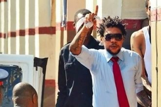 Police Dug Up Vybz Kartel Property Searching For Victim's Body