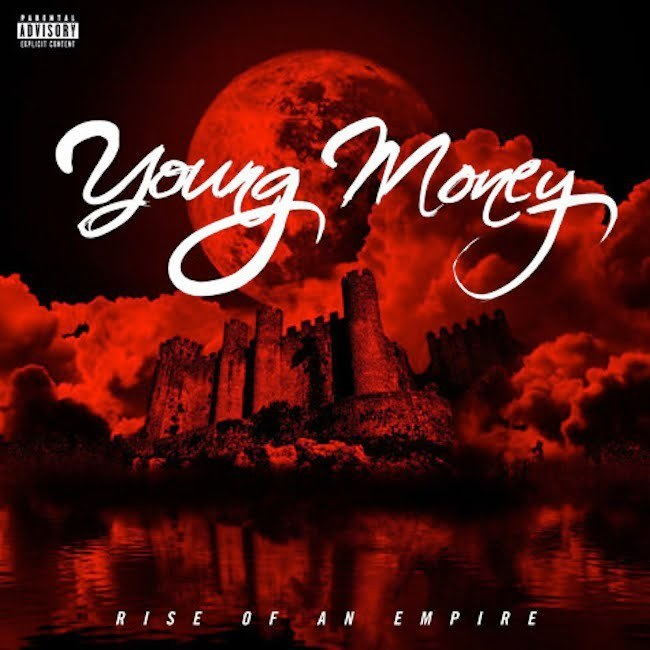 Young Money Rise of an Empire artwork