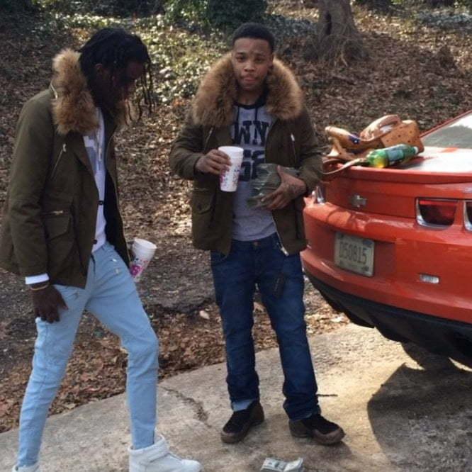 Young Thug pic