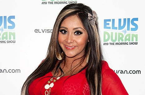 Snooki Pregnant With Second Child