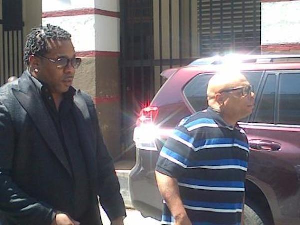 Busta Rhymes Kartel murder trial