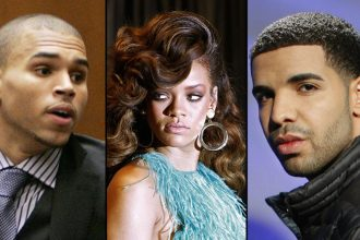 Rihanna And Drake Split AGAIN Over Chris Brown [Exclusive]
