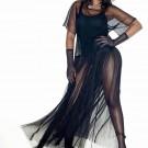 Jennifer Hudson V Magazine 3