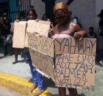 Kartel fans protest 5