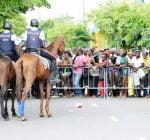 Kartel fans protest 7