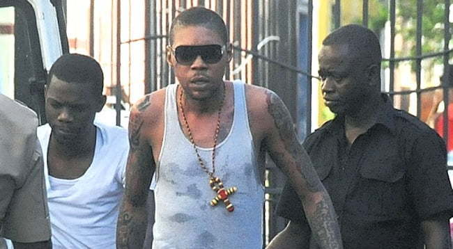 Vybz Kartel Trial Judge Told Jury Cellphone Was Compromised
