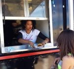 Kelis Food Truck 1