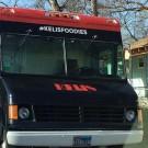 Kelis food truck 2