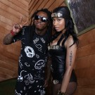 Nicki Minaj Lil Wayne Senile video