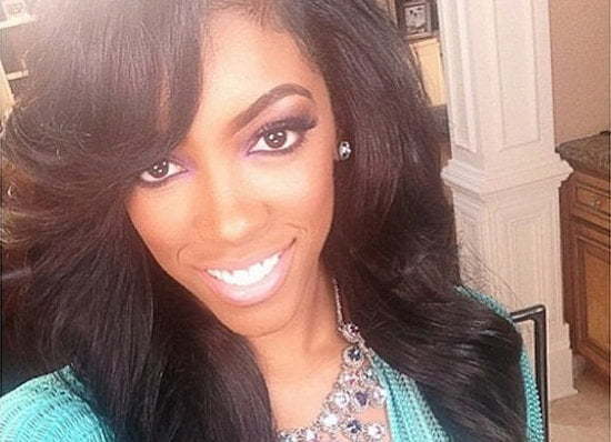 Porsha Williams Dating African Dictator's Son After Divorce