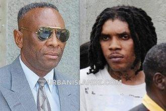 Reneto Adams Calls For 50 Year Sentence For Vybz Kartel