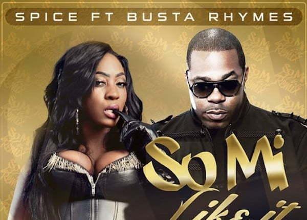 Spice-Busta-Rhymes